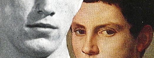 Alex Urso, Musée de l'Oubli, Collage, 2014 (Unicode-Codierungskonflikt)